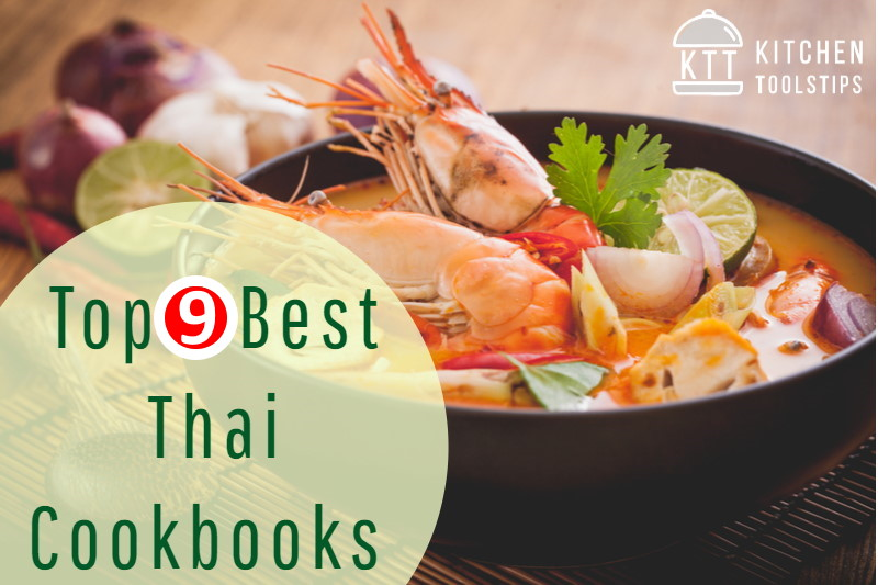 Best Thai Cookbooks